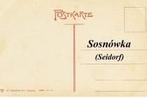Sosnówka