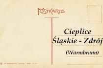 Cieplice Śląskie-Zdrój