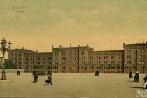 Bt  15  1907 Plac Moltke'go koszary 1907 awers