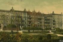 Bt  3  1907 Plac Sikorskiego 1907 - 2 awers